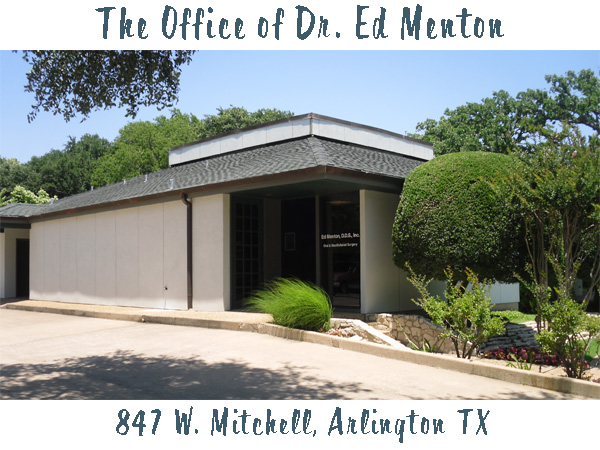 Oral Surgery Office in Arlington TX